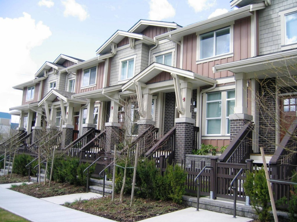 Townhouse Plans And Prices